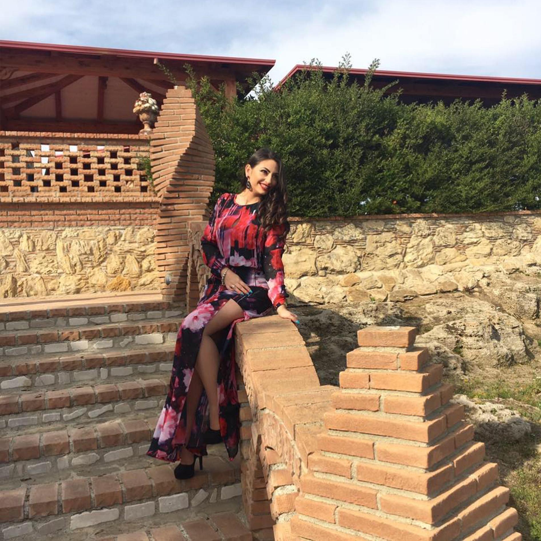 Miriam Patarino